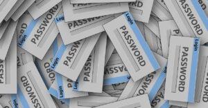Worst password leaks of 2020 according to Dashlane