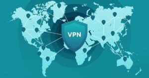 How to connect through VPN on all devices