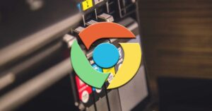 How to fix problems when printing in Chrome