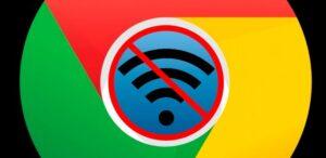 Fix internet connection problems with Google Chrome