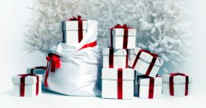 Gifts, promotions and operator discounts – Christmas 2020