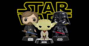 The best Star Wars Funkos: limited and special editions