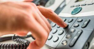 New telephone prefixes in Spain for landlines in 2021