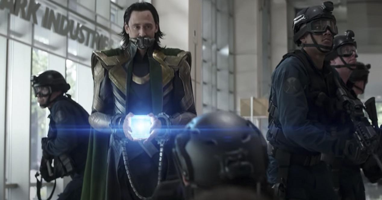 Loki - Endgame