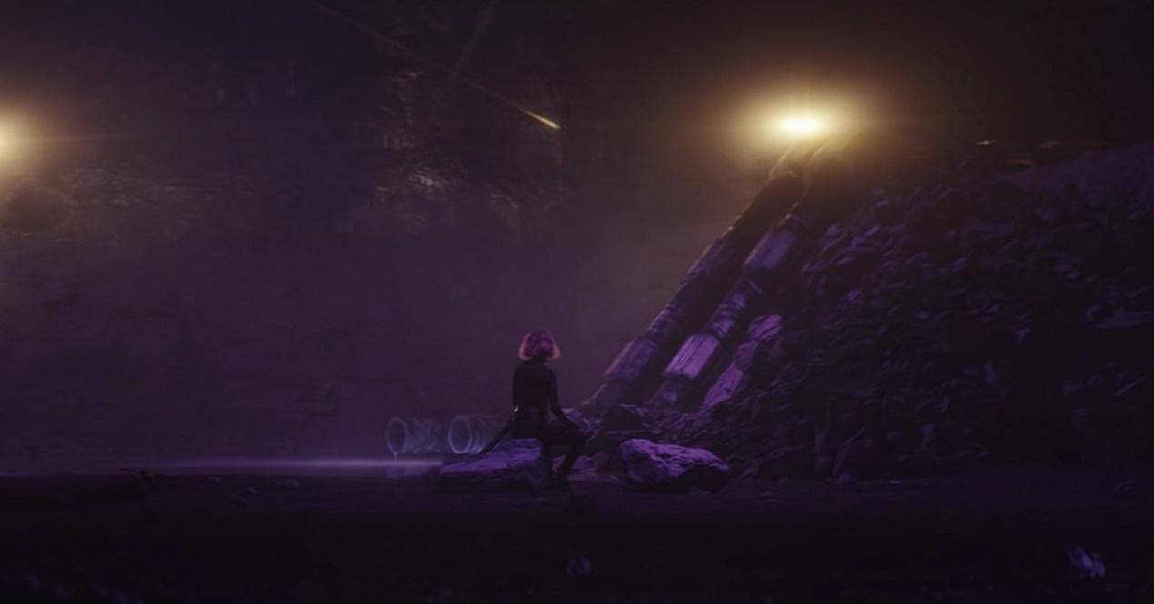 Black Widow - Loki