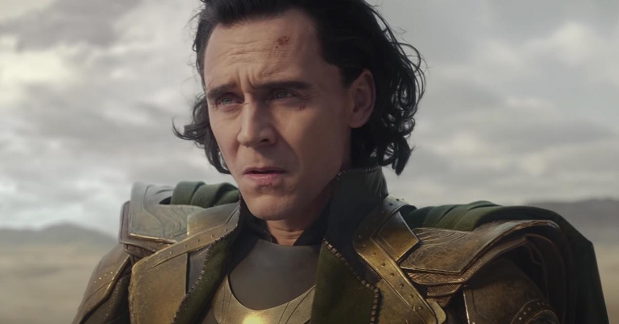 Loki - Disney + Series