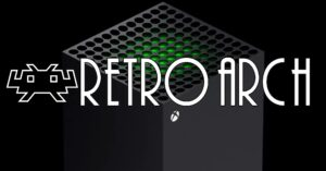 How to install RetroArch and Emulators on Xbox Series X