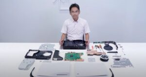 fans, power supply and more