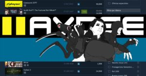 Steam improves categorization of adult-only content