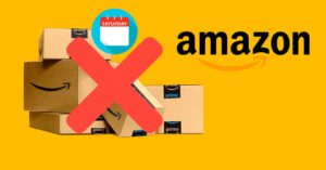 How to prevent Amazon packages from reaching you on the…