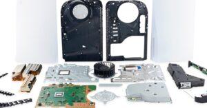 PlayStation 5 repair guide