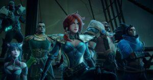A League of Legends Story, first trailer