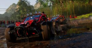 EA buys Codemasters and becomes the king of car games