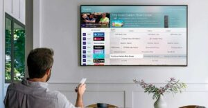 Free channels on Samsung Smart TV in December 2020: Pluto…