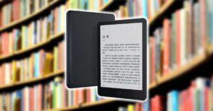 Xiaomi Mi Ebook Reader Pro: new cheap ebook