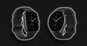 new cheap smartwatch with thermometer