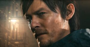 KojimaProductions has surprises for its fifth anniversary