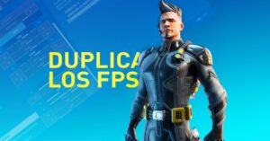 how to double the number of FPS