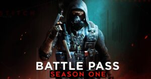 Battle pass, weapons and operators