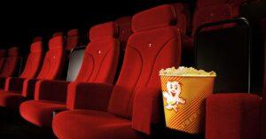 10,000 free movie tickets