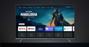 new cheap Smart TV with Android TV