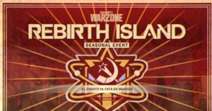 this is the island of rebirth