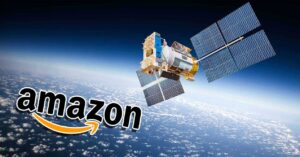 Amazon responds to Starlink with its own 400 Mbps satellite…