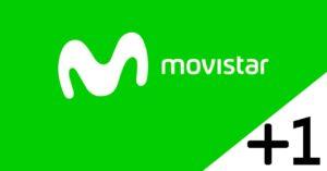 Movistar Second Residence Plus Internet: price and speed