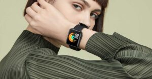 price and characteristics in Spain of the smartwatch
