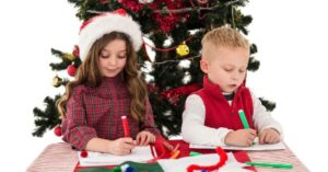 Webs to print drawings for children to paint and Christmas…