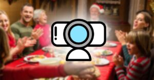 How to be with yours at Christmas thanks to webcams…