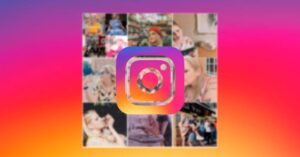 How to make your Top Nine Instagram