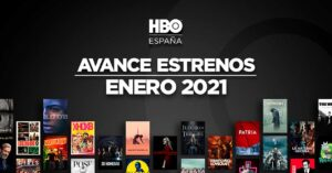 HBO premieres January 2021: films, series and documentaries