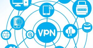 All the benefits of using a VPN