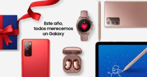 Samsung Galaxy promotions and offers for Christmas 2020