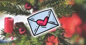 Congratulations COVID-19 Christmas Eve 2020: original phrases and ideas