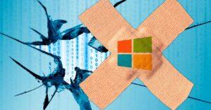 CVE-2020-17008 error and botch with Windows 10 patch