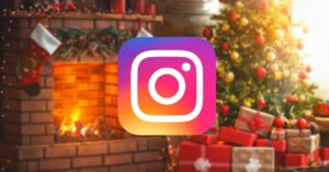 The best Instagram filters to use for Christmas.