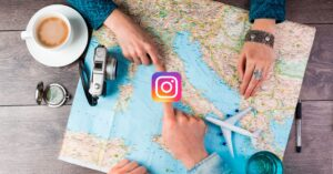 These are the best Instagram travel accounts