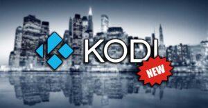 5 skins to renew the Kodi interface for Christmas 2020