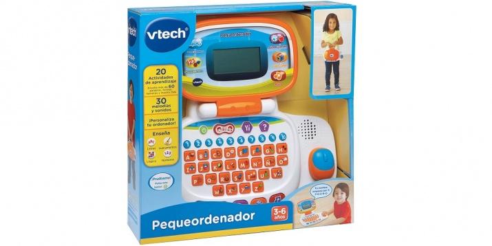 VTech Small Computer