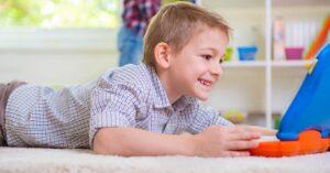 Educational Laptops for Kids