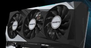 GIGABYTE RX 6900 XT GAMING OC, technical characteristics