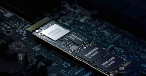 This will be the transition from HDDs to SSDs: how…
