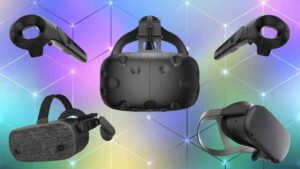 Looking for a virtual reality headset? These are the best
