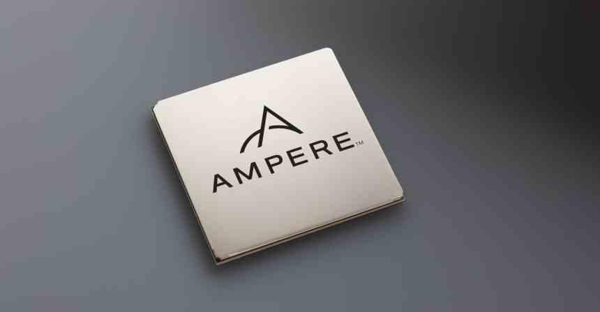 Ampere-Chip