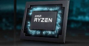 AMD Ryzen 9 5900H, Geekbench 5 performance