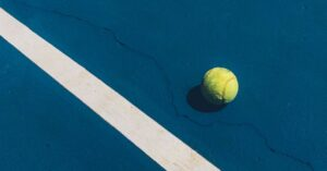 IPhone apps to learn and improve playing tennis