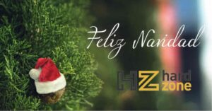 Merry Christmas 2020 to everyone from HardZone and his team