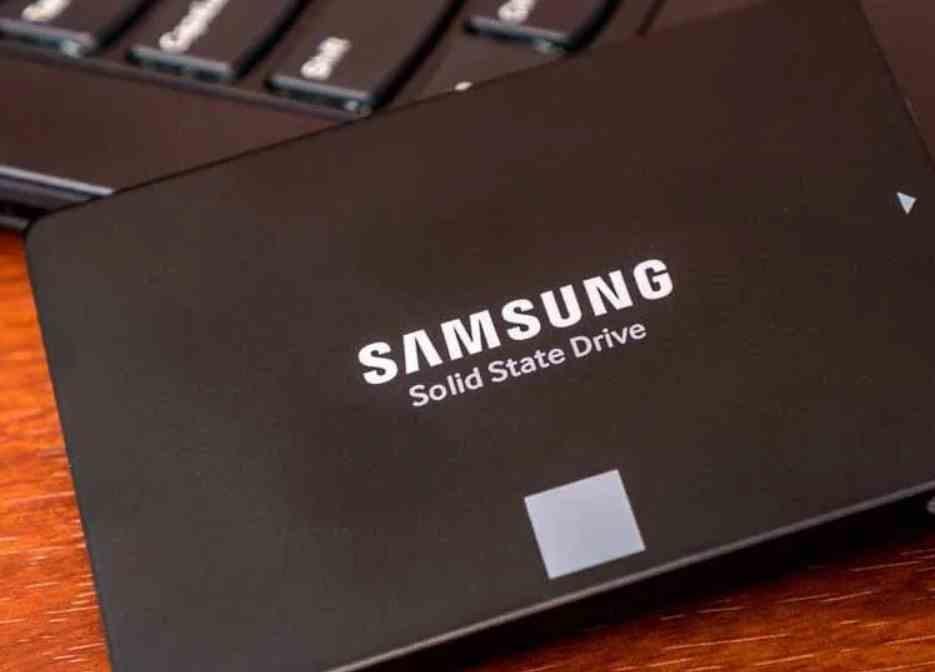 SSD-Laptop-Samsung
